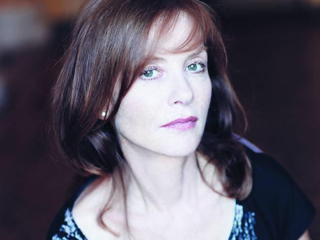 Isabelle Huppert, Phaedra(s)