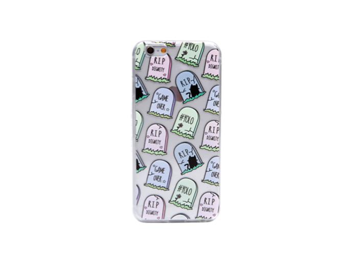 Skinnydip phone case, £12