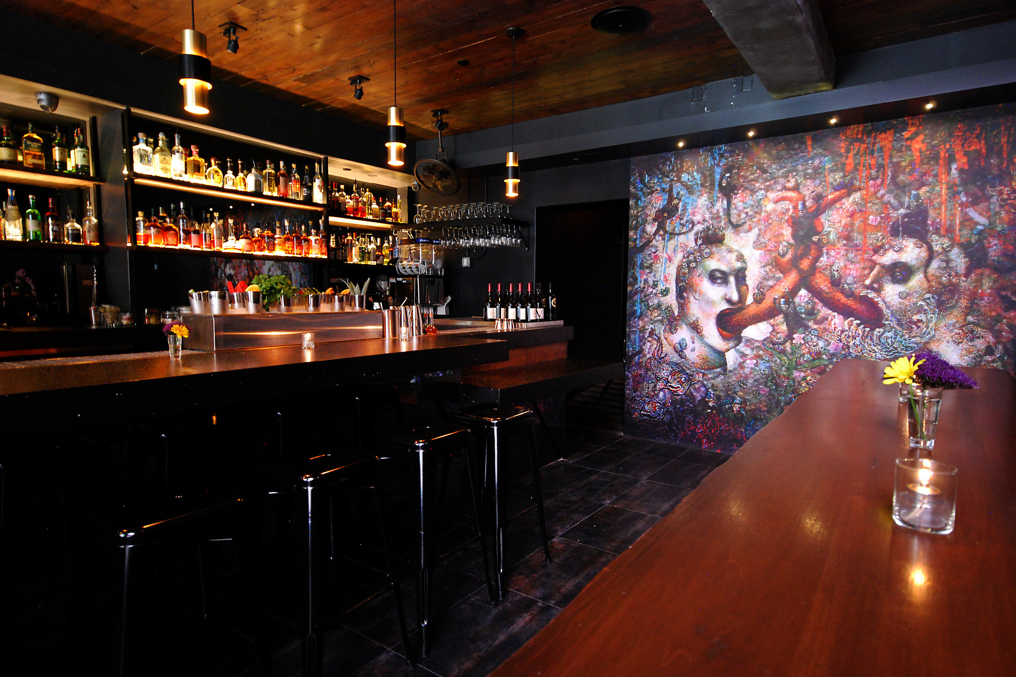 Bar Mattachine
