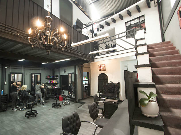 Rock Your Hair Studio