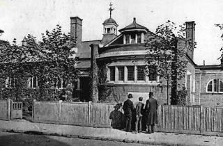 Balham Library 1890