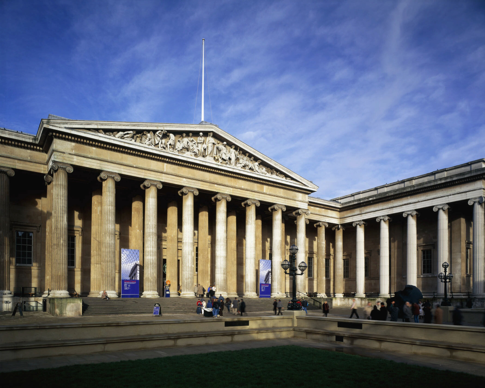 101 Things To Do in London: London Museums