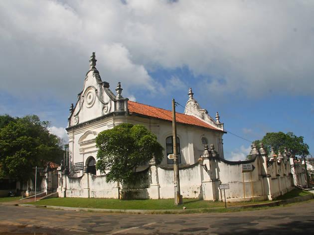 The Dutch Reformed Church