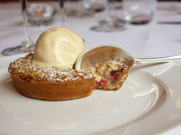 The ten most comforting puddings in London