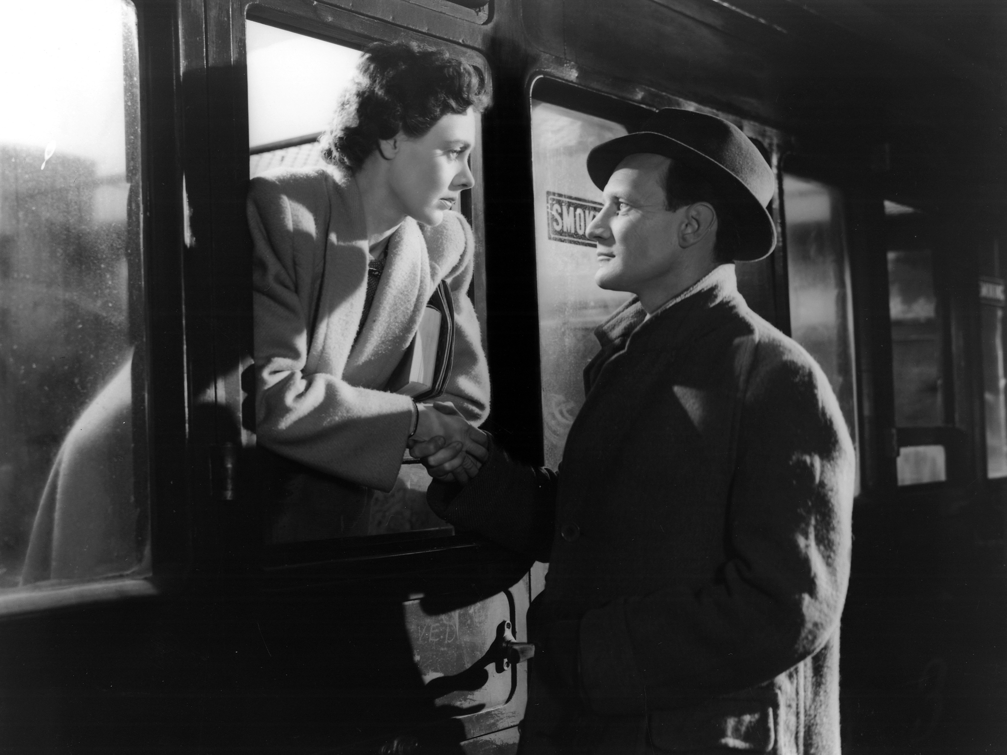 movies to not watch during a break-up, brief encounter