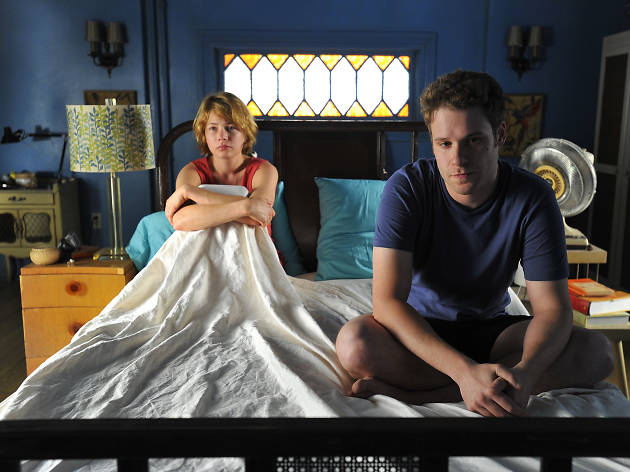 Movies to not watch during a break-up, take this waltz