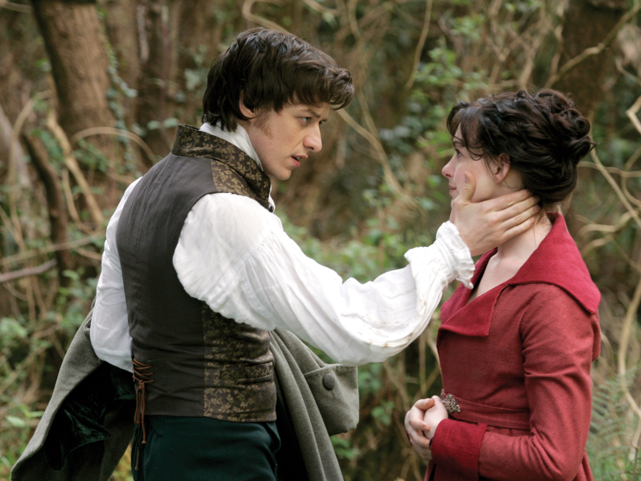 Movies to not watch during a break-up, becoming jane
