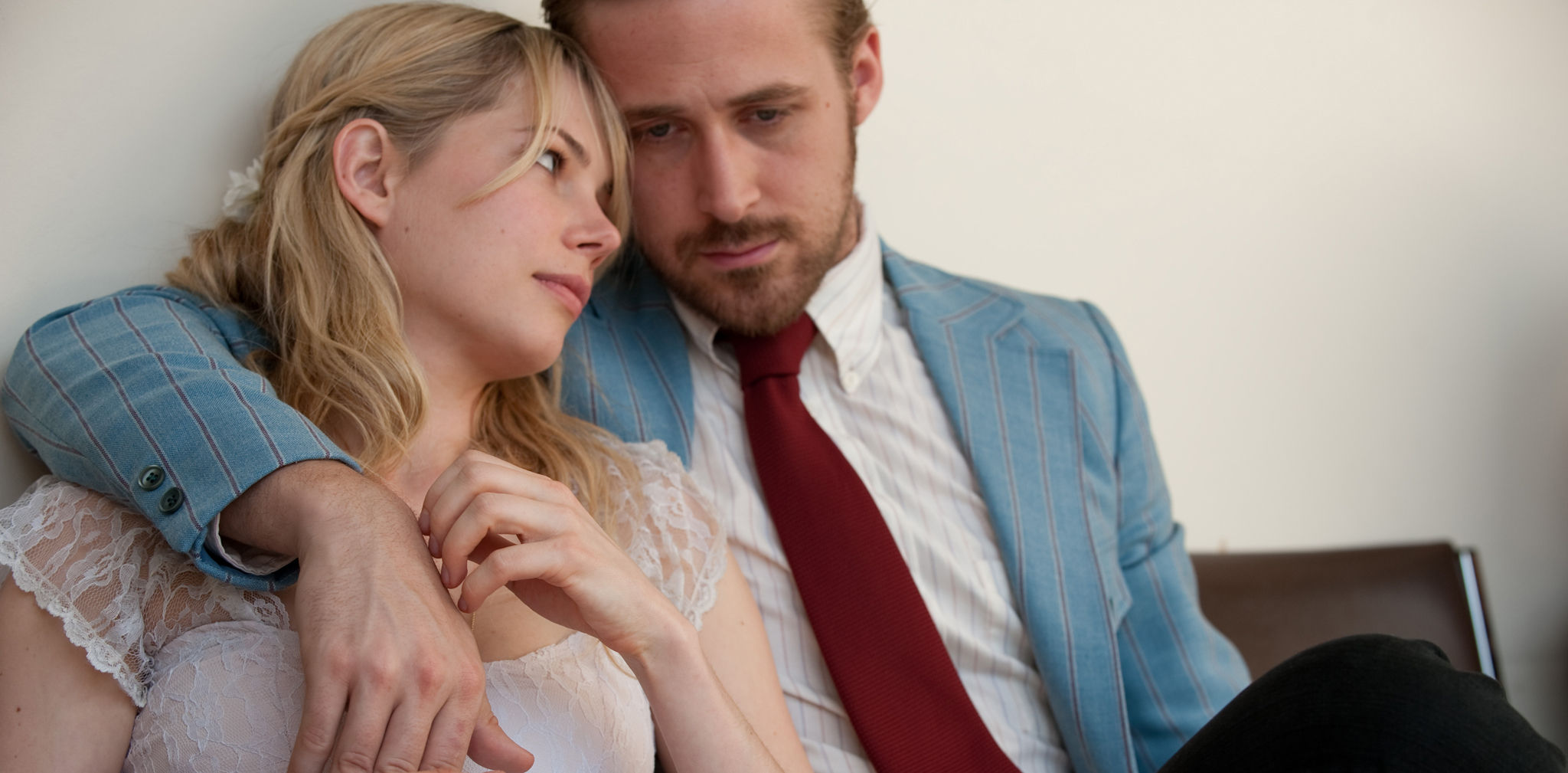 Movies not to watch after a break-up, blue valentine