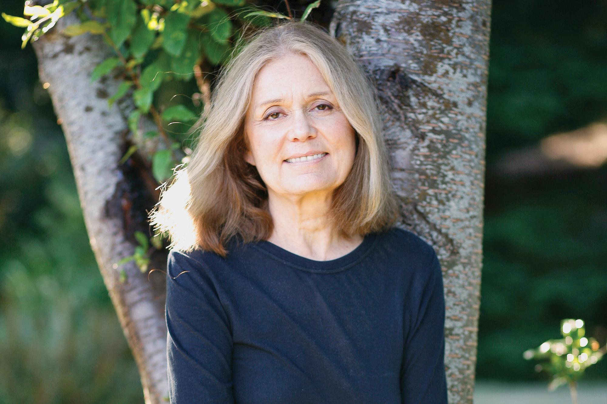 Unbound: Gloria Steinem