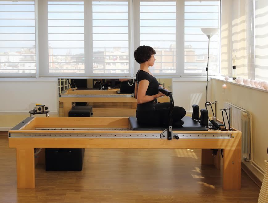 Kenzen Pilates Studio