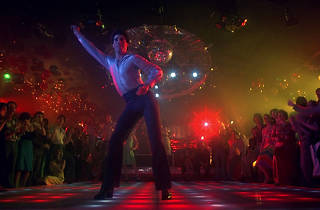 Summer Classic Film Series: Saturday Night Fever