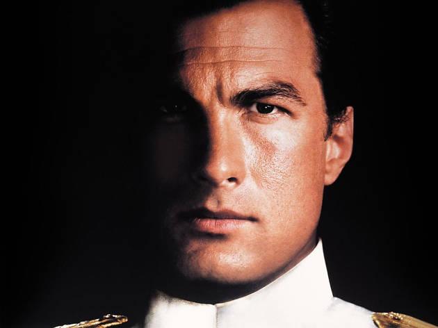 Under Siege (1992)