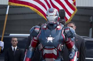 best action movies on netflix, iron man 3