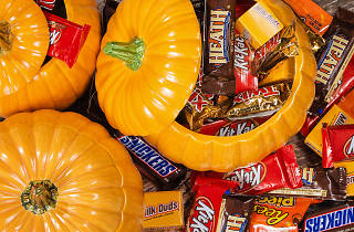 Best Halloween candy to stock up on