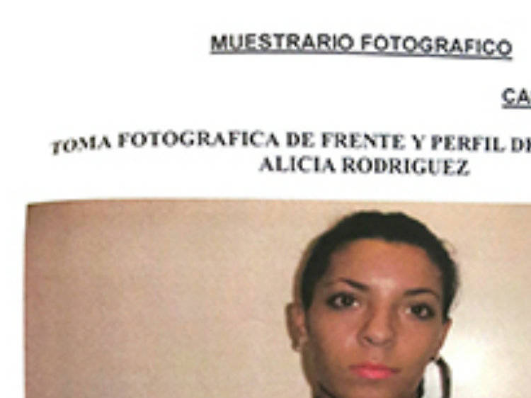 The Bolivian Case