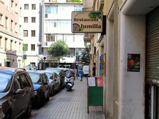 Bar Jumilla