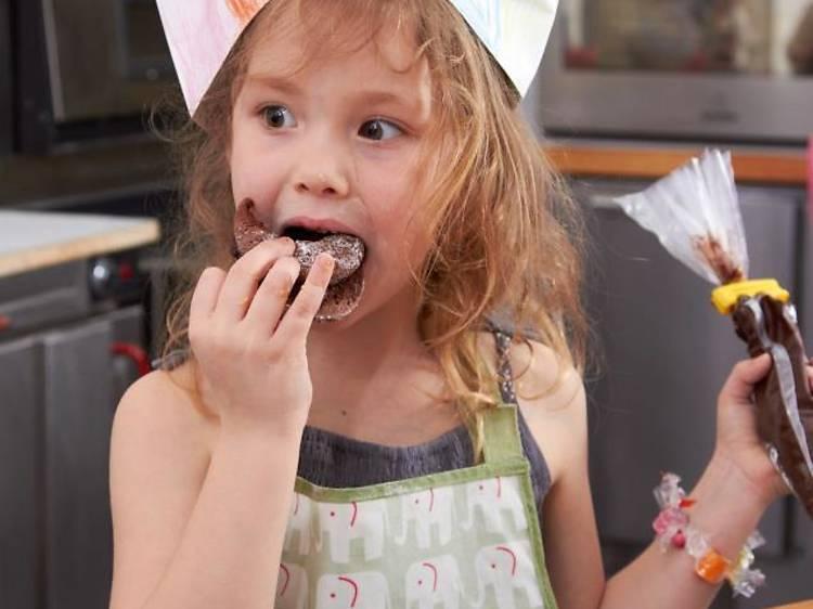 Cake l'Atelier : à vos marques, prêt, pâtissez !