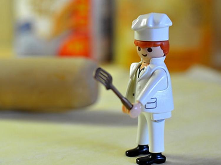 Les ateliers culinaires pour bambins, la bonne recette