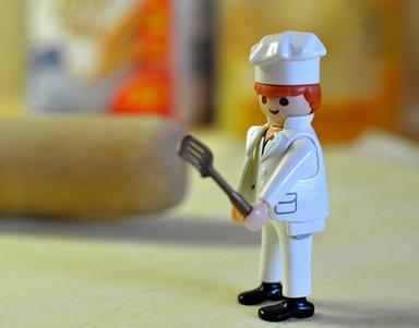 Les ateliers culinaires pour bambins