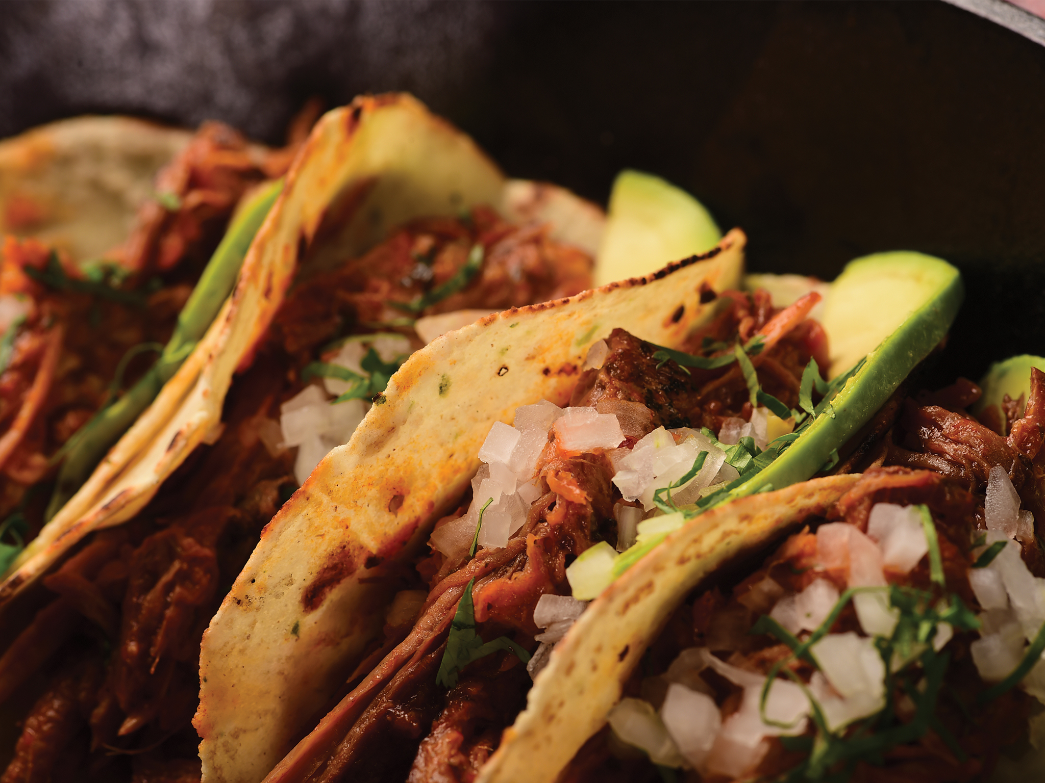 Tacos de Amalia Gusto & Grill
