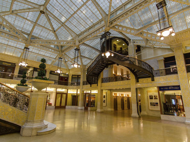 15 must-see spots during Open House Chicago