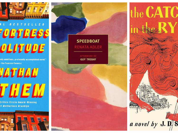 10 books that'll help you get to know New York