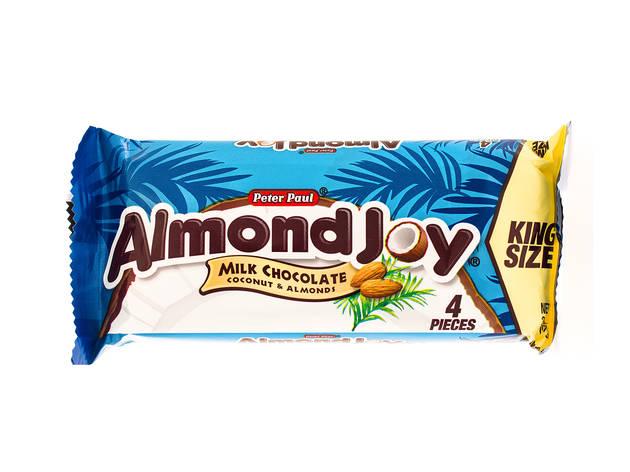 Almond Joy