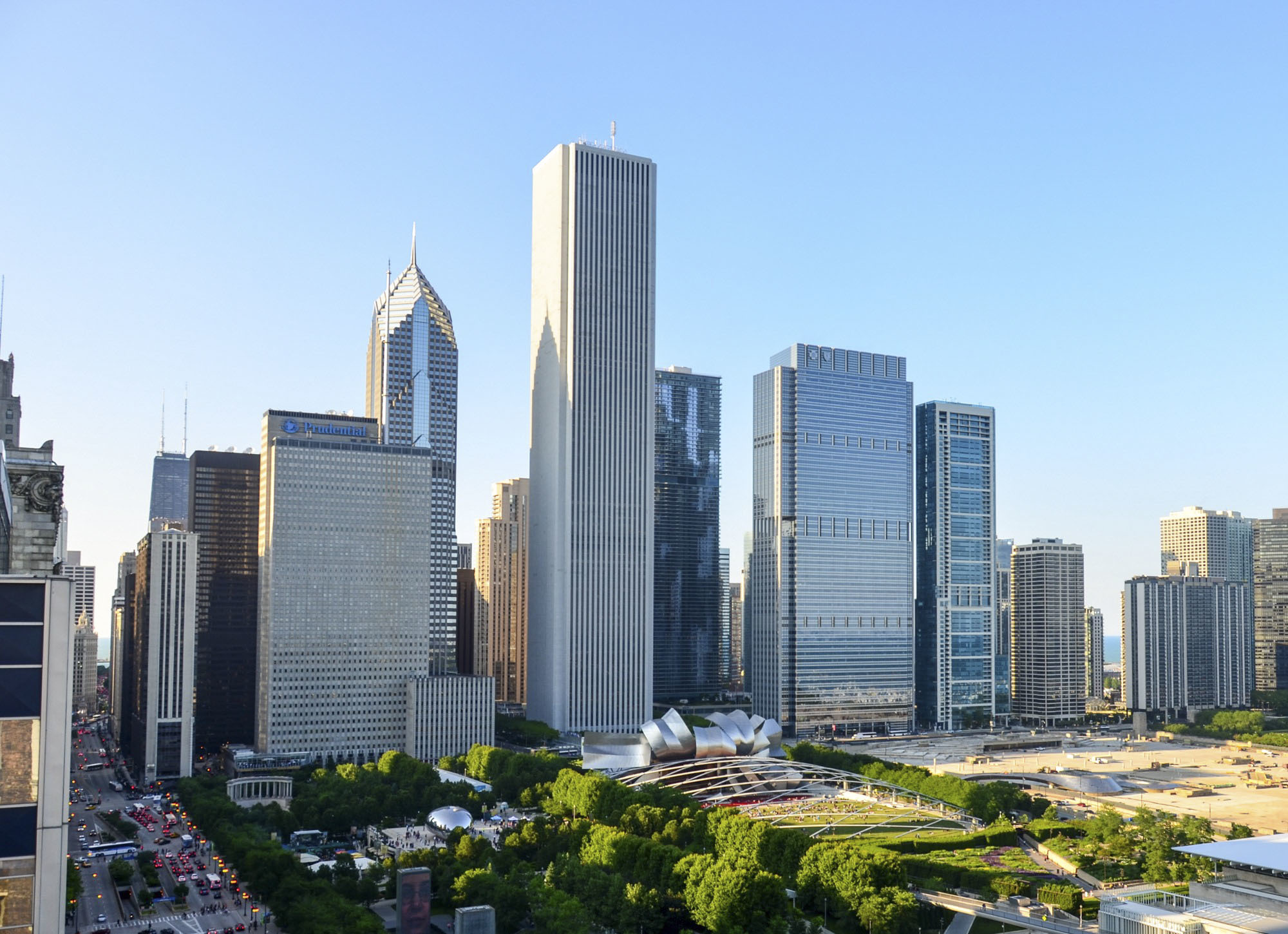 #7: The best places in Chicago to openly cry