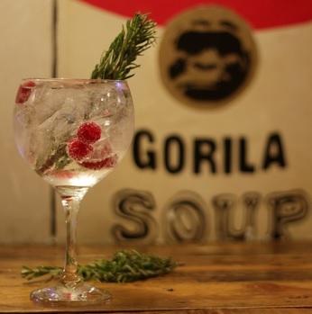 Cóctel Gorila