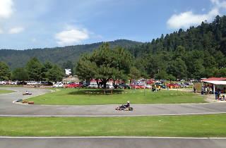 Una tarde en Go Karts La Marquesa
