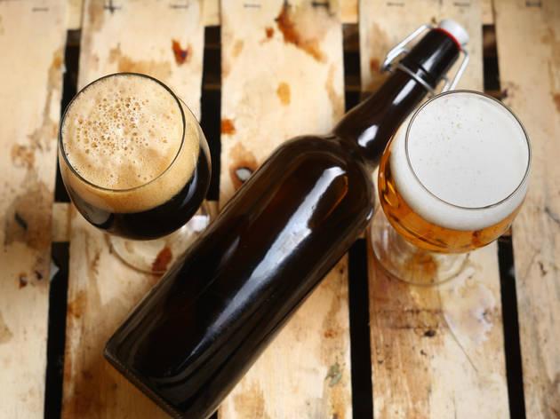 Eventos especiales para amantes de la cerveza en la CDMX