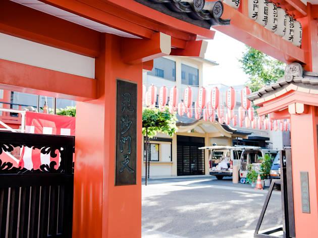 Kagurazaka area guide | Time Out Tokyo