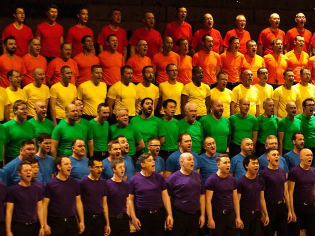 The London Gay Men's Chorus