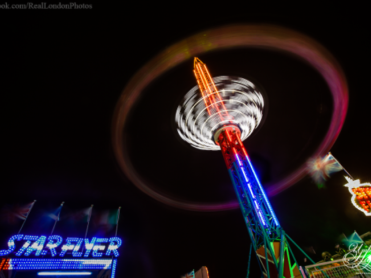 Winterville in pictures