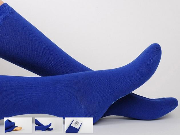 Une (belle) paire de chaussettes