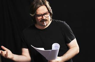 'Toast on Toast', Matt Berry and Arthur Mathews in Conversation