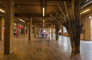 Lacuna Artist Lofts