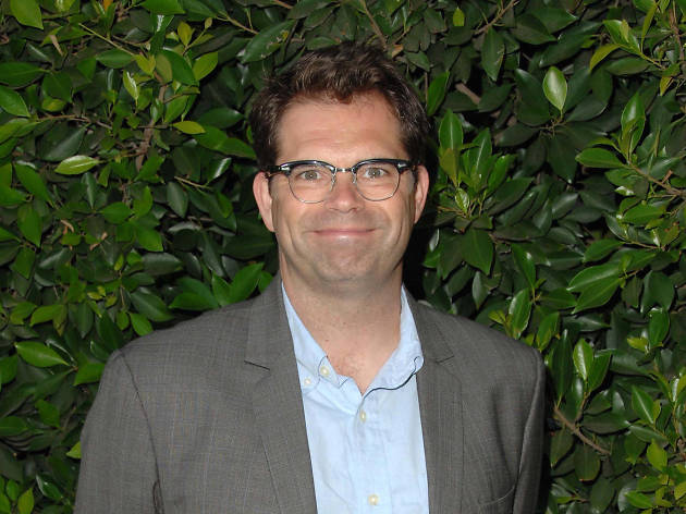 The Dana Gould Hour