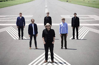 Wilco estrenaran el festival de Cap Roig 2017