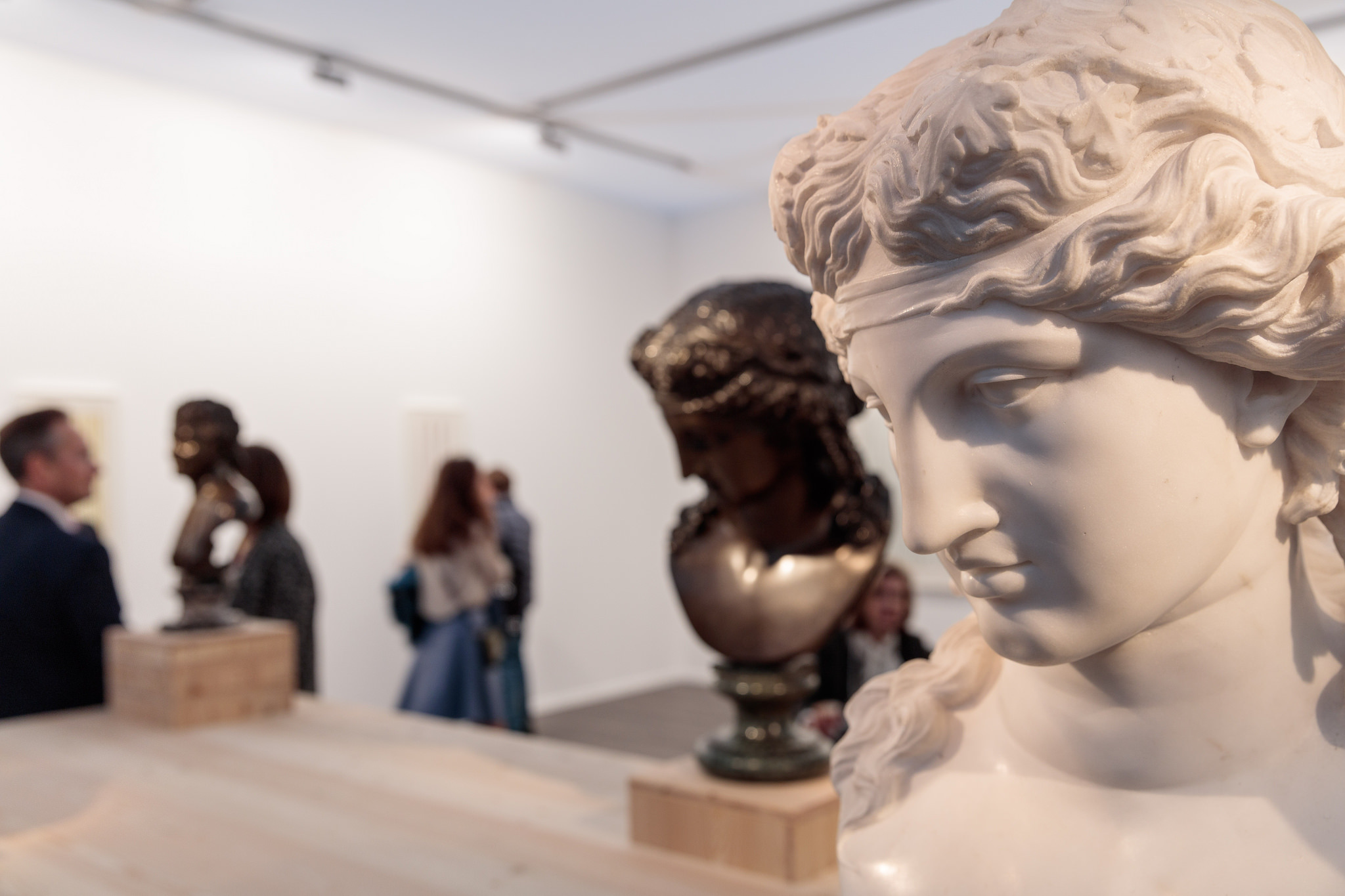 Frieze Masters: the details