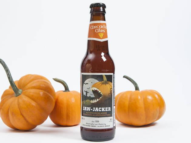 Arcadia Ales Jaw-Jacker