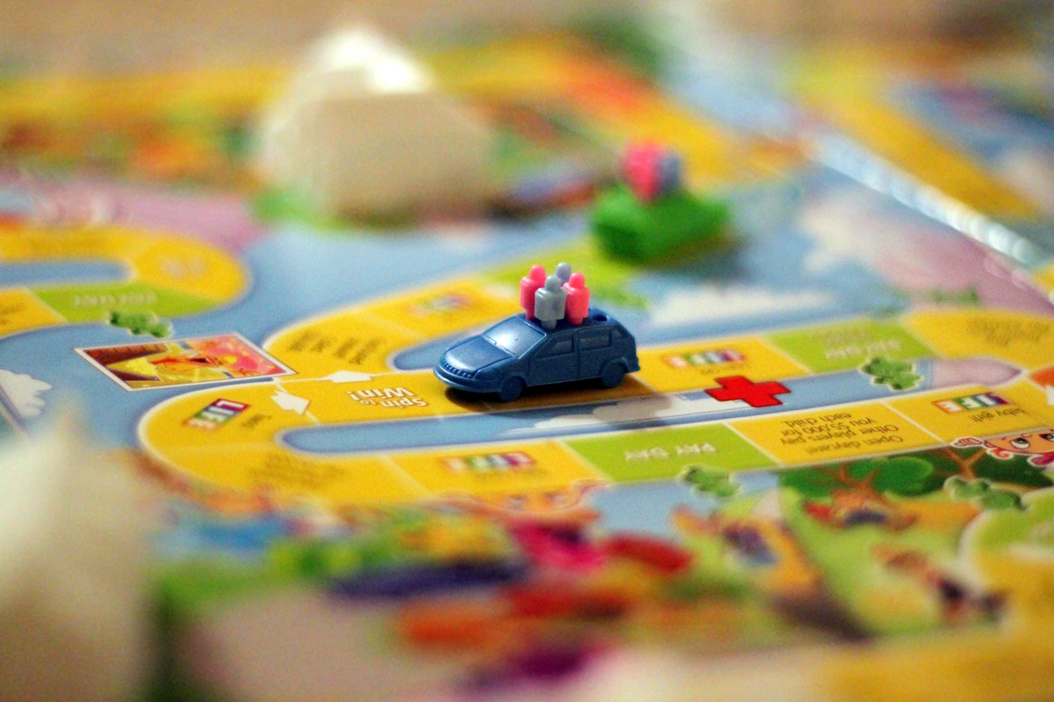 Great family board games for every home