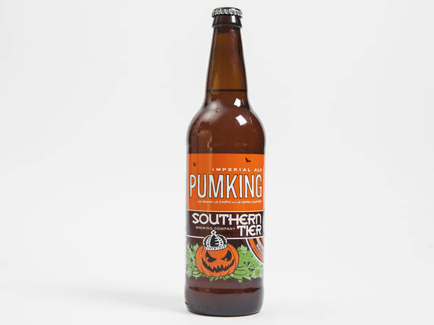 Southern Tier Imperial Pumking