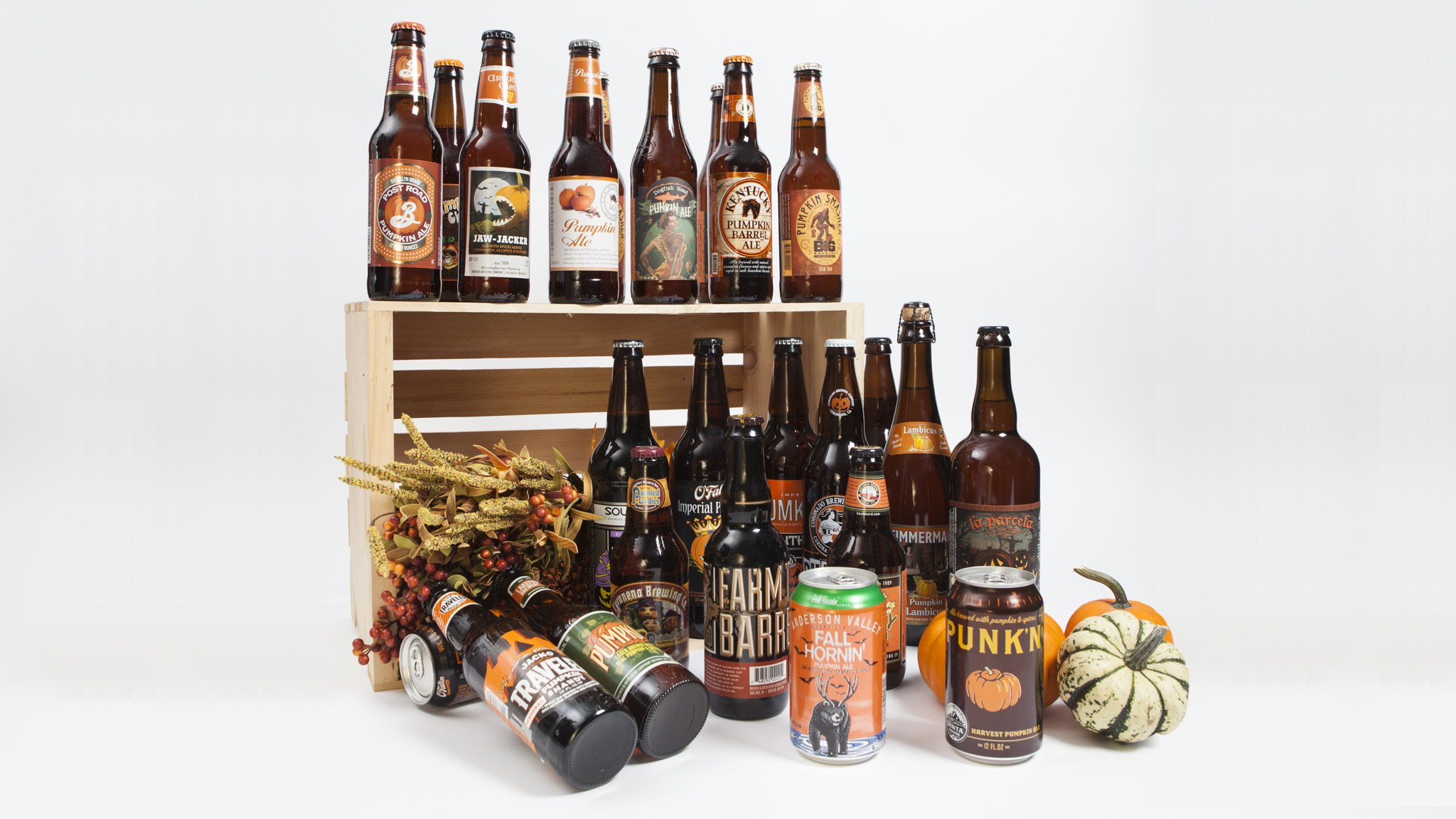 15 best pumpkin beers