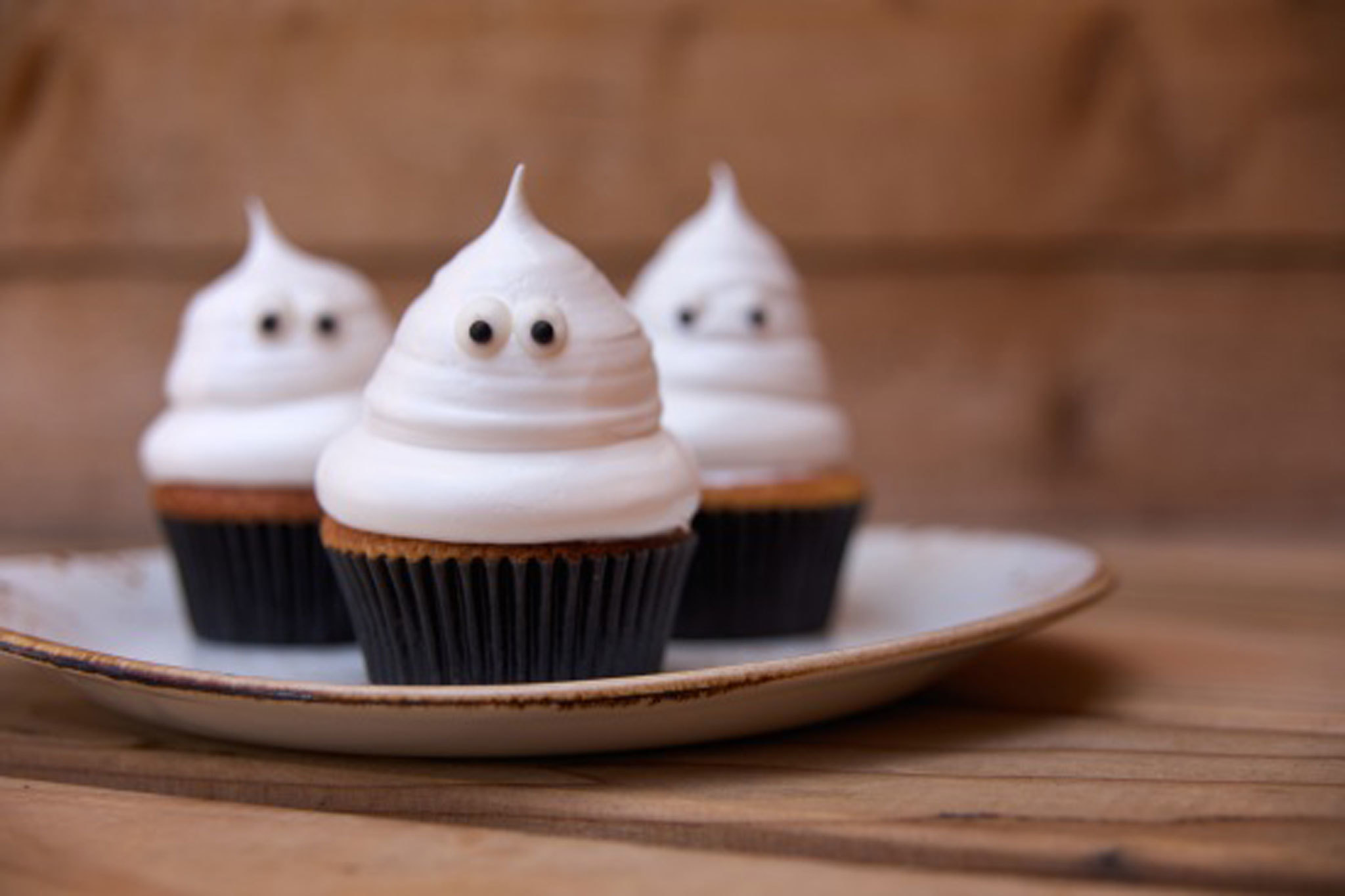 9 spooky Halloween treats and cocktails