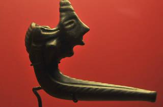 Iroqués, visión arqueológica de una antigua cultura de Quebec
