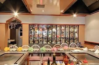 Asahi Japanese Teppanyaki Restaurant