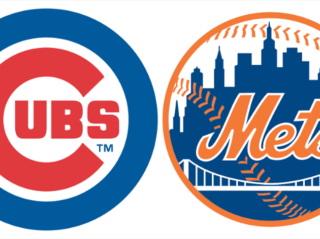 Cubs will meet Mets in NLCS