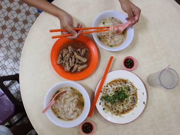 (Photo: Joyce Koh)