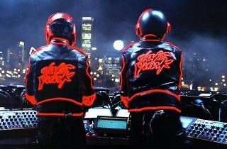 In-Edit Beefeater 2015: Daft Punk Unchained